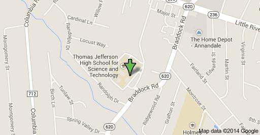 Top 100 Best High Schools 2013  Thomas Jefferson High