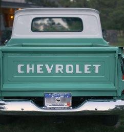 1965 chevrolet c10 stepside pickup truck restoration [ 2500 x 1735 Pixel ]