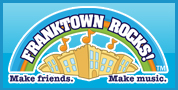 Franktown Rocks! Make Friends. Make Music.