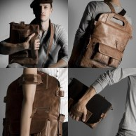 2 UNFOLD Laptop Bag