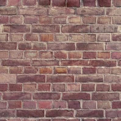Brick wall 1b