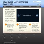 BPI homepage proposal