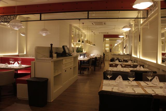 La Mary Restaurant  Restauracin tradicional mediterrnea