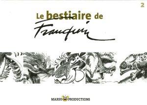 Le Bestiaire de Franquin T2