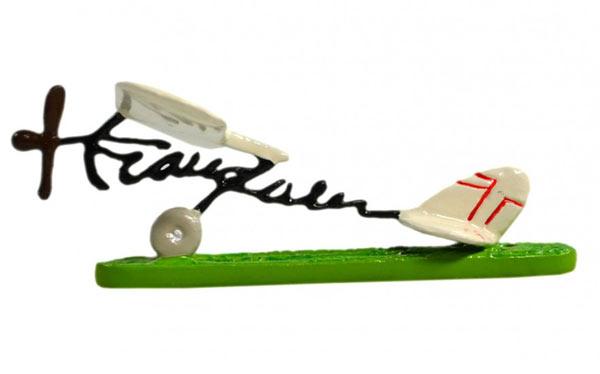 Signature Avion