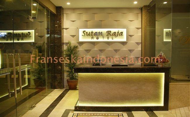Portfolio Interior Design Cirebon Franseska Indonesia