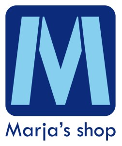 logo marjas-shop