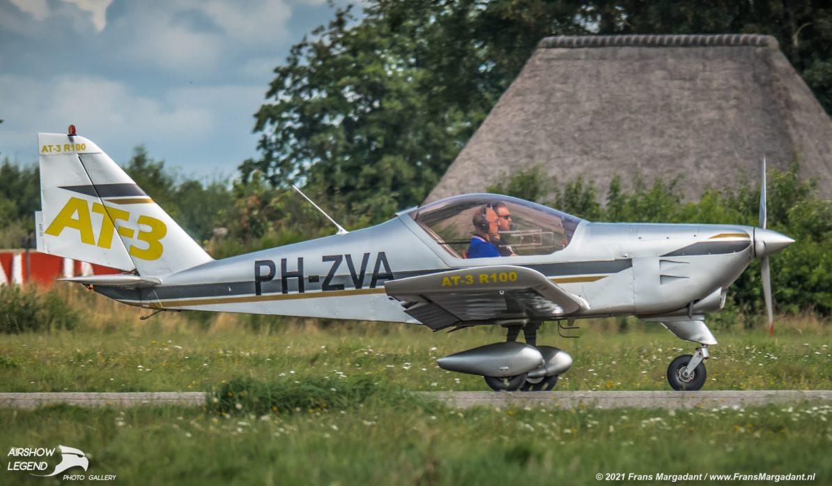 PH-ZVA Aero AT-3 R100 Airshow Legend