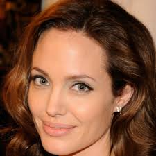 Angelina Jolie Accompanies Her Six Children to Premiere In NYC