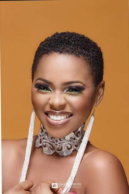 Aww! Chidinma Ekile's New Boyfriend Of 3Months Is Everything