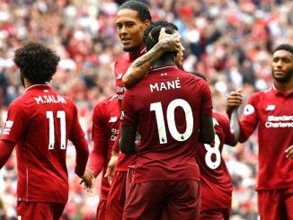Liverpool kicked off the 2018-19 Premier League season with a commanding 4-0 victory over West Ham United at Anfield on Sunday.