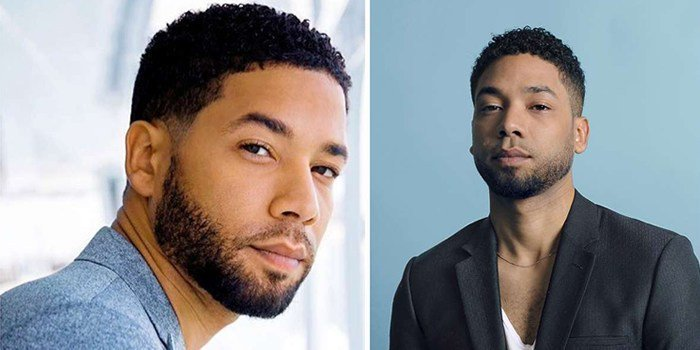 Empire Star #JussieSmollett Arrested in Chicago