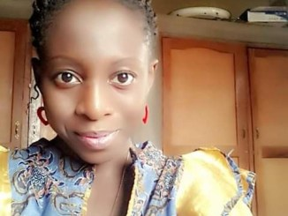 Christabell Omoremime Buoro, has allegedly committed suicide.