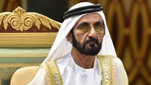 Image result for Sheikh Mohammed