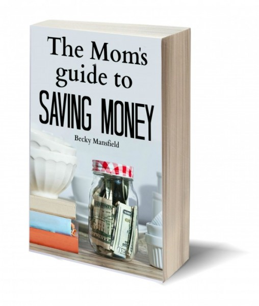 A Mom's Guide to Saving Money
