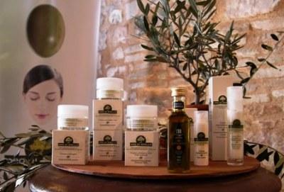 olio cosmetici