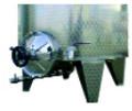 Contenitori acciaio inox