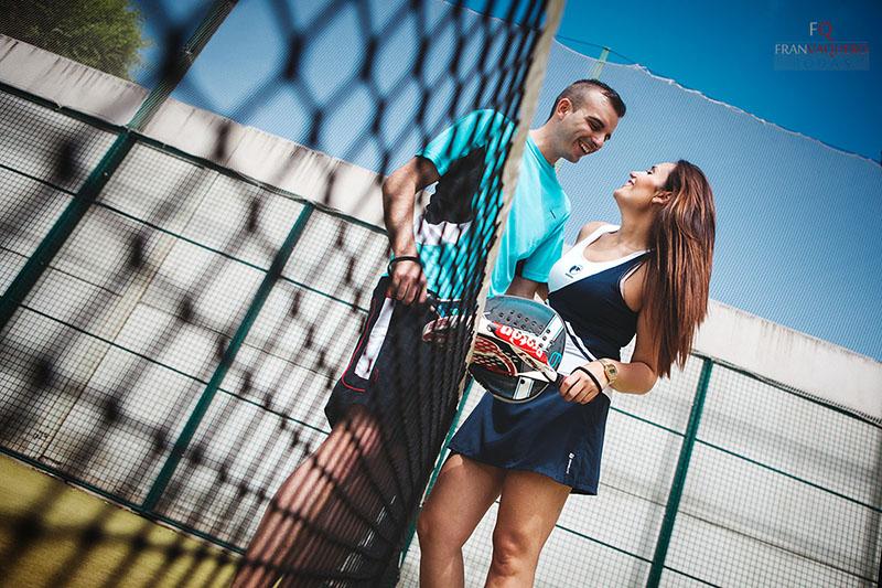 Preboda en Cordoba – Juanlu y Laura