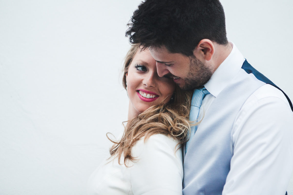 Cómo celebrar una boda en invierno: Reportajes de bodas