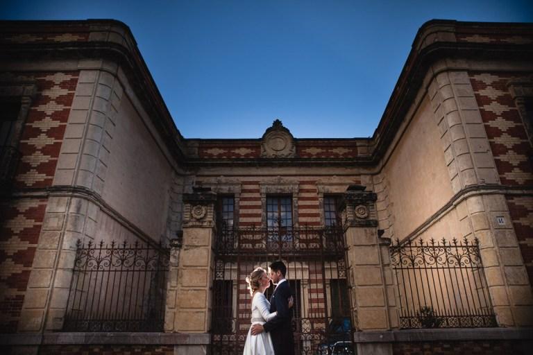 Boda en el Castillo de Almodovar