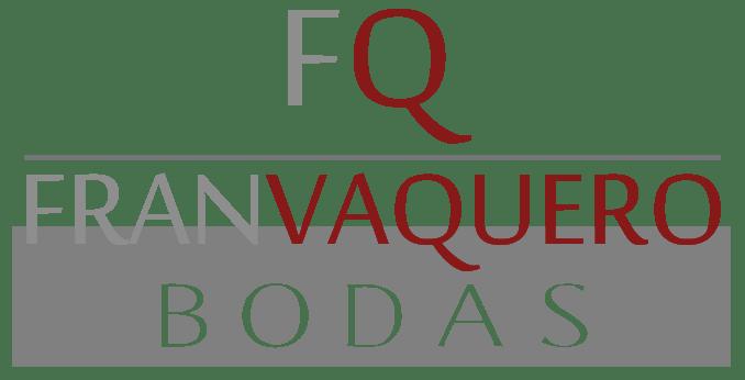 Fran Vaquero | Fotógrafo de Bodas