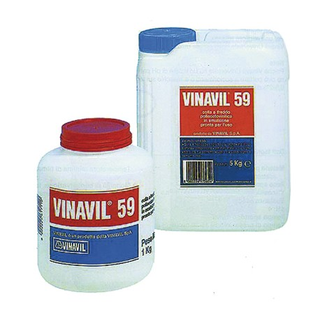 VINAVIL 59  Franzinelli Ferramenta