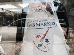 Ans Markus für Hanns Marcus