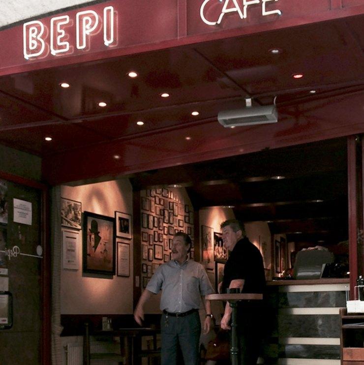Bepi und Paolo
