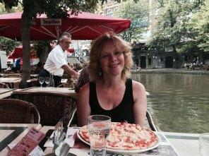 Pizza Hawai in Utrecht