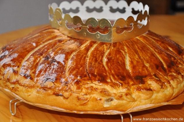 Kuchen Auf Franzoesisch
