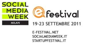 e-festival Social Media Week
