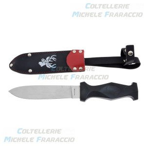 scout abs inox outdoor