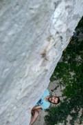 Climbing, Highline, running, adventure outdoor sport festival in Italy, Marche, Genga, Parco Naturale Regionale Gola della Rossa e Frasassi
