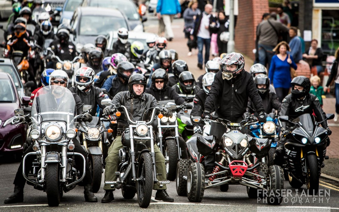 Hastings May Day Run