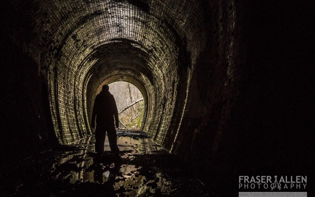 Badger's Oak Tunnel