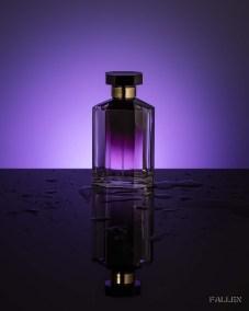 Stella perfume bottle