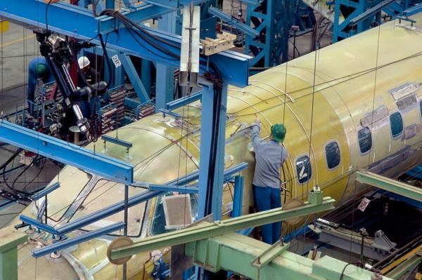 aircraft part sourcing