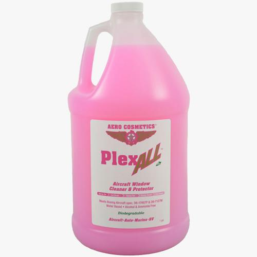 plexiglass cleaner