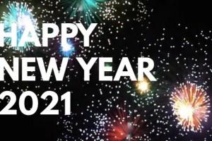 Imágenes de deseos, tarjetas de felicitación y saludos de feliz año nuevo
