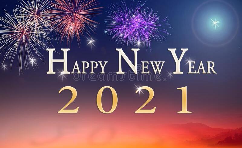 Mensajes de Feliz Año Nuevo, SMS para WhatsApp y Facebook