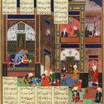 The tragic life-story of King Khosrau Parvez - part 7