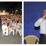 13th Salgreh of the Ustad Saheb Behramshah Shroff Daremeher celebrated