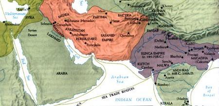 The tragic life-story of King Khusrau Parvez – part 1