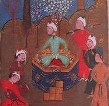 The tragic life-story of King Khosrau Parvez – part 6