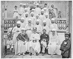 Some of my ancestors
