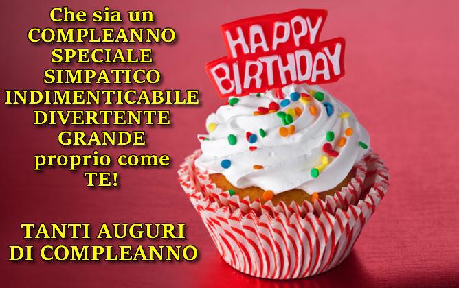 Www Frasicompleanno Com Frasi Compleanno Tante Bellissime Frasi