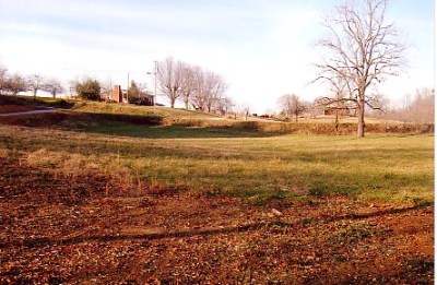2.2 Center Hill Lake View Acres, White County, TN