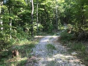 71 acres - Van Buren County, TN