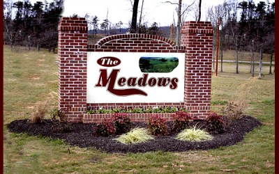 The Meadows Subdivision Building Lots, Sparta, TN