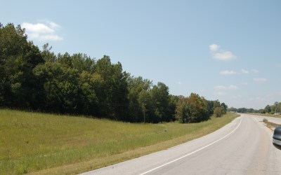 113 acres – Warren County, TN